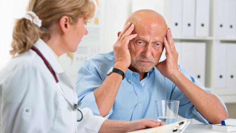 Лечение деменции в Армавире квалифицированными специалистами.